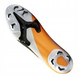 Buty piłkarskie Nike Superfly 7 Pro Fg M AT5382-801 wielokolorowe pomarańczowe 5