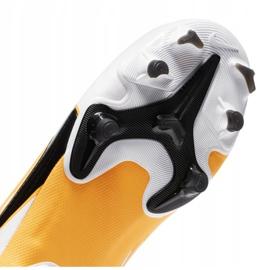 Buty piłkarskie Nike Superfly 7 Academy Mg Jr AT8120-801 wielokolorowe pomarańczowe 2