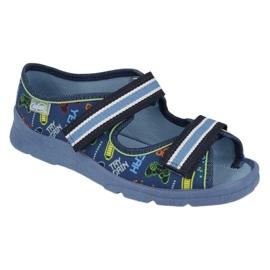 Befado obuwie dziecięce 969Y161 1