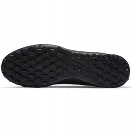 Buty piłkarskie Nike Mercurial Vapor 13 Club M Tf AT7999 060 czarne wielokolorowe 2