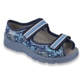 Befado obuwie dziecięce  969Y159 1