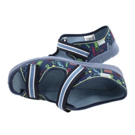 Befado obuwie dziecięce 969Y161 5