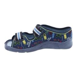 Befado obuwie dziecięce 969Y161 2