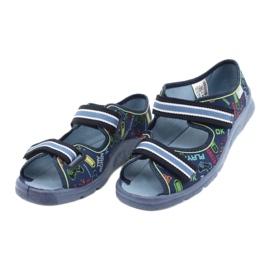 Befado obuwie dziecięce 969Y161 3