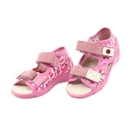 Befado obuwie dziecięce pu 065P143 3