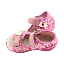 Befado obuwie dziecięce pu 065P143 5