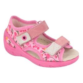 Befado obuwie dziecięce pu 065P143 1