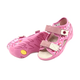 Befado obuwie dziecięce pu 065P143 4