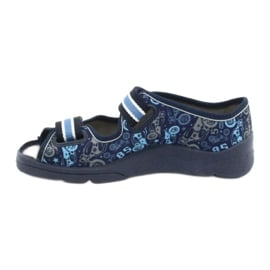 Befado obuwie dziecięce  969Y159 2