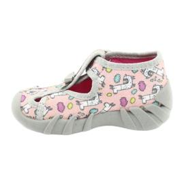 Befado obuwie dziecięce 190P099 2