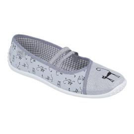 Befado obuwie młodzieżowe 345Q163 1