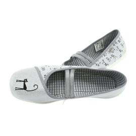 Befado obuwie młodzieżowe 345Q163 5