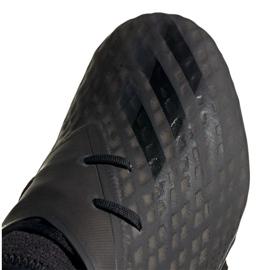 Buty piłkarskie adidas X Ghosted.2 Fg M EH2834 czarne czarne 2