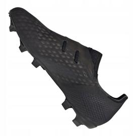 Buty piłkarskie adidas X Ghosted.2 Fg M EH2834 czarne czarne 5