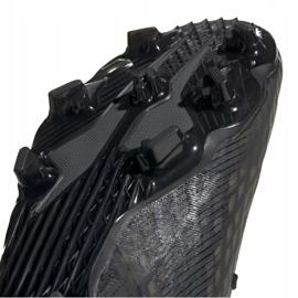 Buty piłkarskie adidas X Ghosted.2 Fg M EH2834 czarne czarne 6