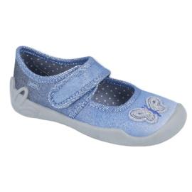 Befado obuwie dziecięce 123X035 1