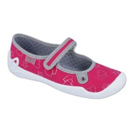 Befado obuwie dziecięce 114Y310 1