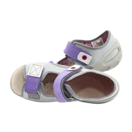 Befado obuwie dziecięce 065X144 5