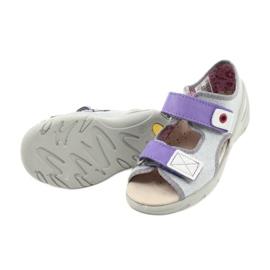 Befado obuwie dziecięce 065X144 4