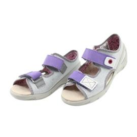 Befado obuwie dziecięce 065X144 3