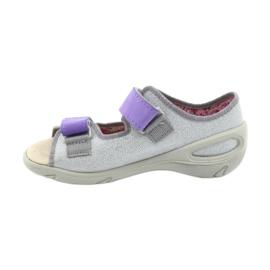 Befado obuwie dziecięce 065X144 2