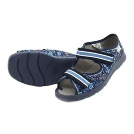 Befado obuwie dziecięce  969Y159 4