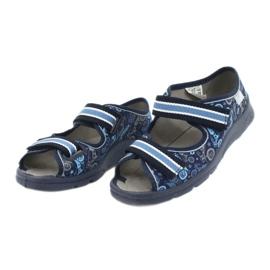 Befado obuwie dziecięce  969Y159 3