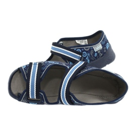 Befado obuwie dziecięce  969Y159 5