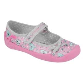 Befado obuwie dziecięce 114X413 1