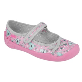 Befado obuwie dziecięce 114X413 2