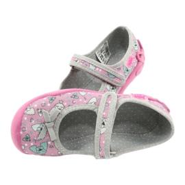 Befado obuwie dziecięce 114X413 5