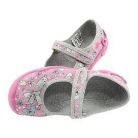 Befado obuwie dziecięce 114X413 4