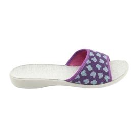 Befado obuwie damskie pu 300D042 1