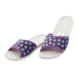 Befado obuwie damskie pu 300D042 3