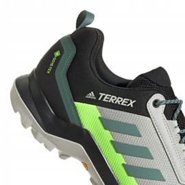 Buty adidas Terrex AX3 Gtx M FW9455 czarne szare 1
