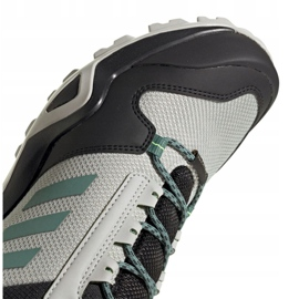 Buty adidas Terrex AX3 Gtx M FW9455 czarne szare 2