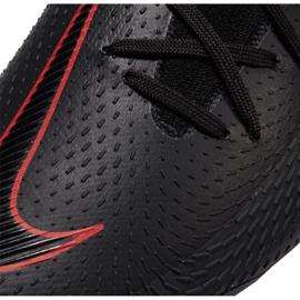 Buty piłkarskie Nike Phantom Gt Elite Df Fg M CW6589-060 czarne czarne 2
