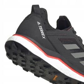 Buty adidas Terrex Agravic Flow Gtx M FU7448 czarne 2