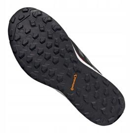 Buty adidas Terrex Agravic Flow Gtx M FU7448 czarne 4