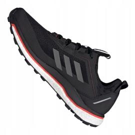 Buty adidas Terrex Agravic Flow Gtx M FU7448 czarne 5
