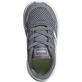 Buty adidas Archivo Jr EG3978 czarne 1