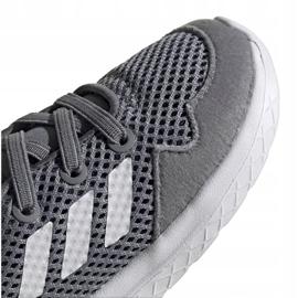 Buty adidas Archivo Jr EG3978 czarne 3