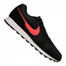 Buty Nike Md Runner 2 M 749794-008 czarne 6