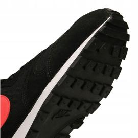 Buty Nike Md Runner 2 M 749794-008 czarne 8