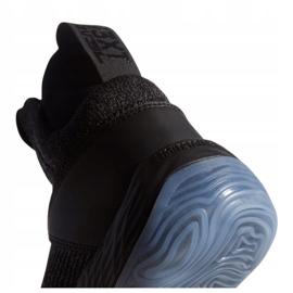 Buty do koszykówki adidas N3XT L3V3L 2020 M FW8579 czarne czarne 1