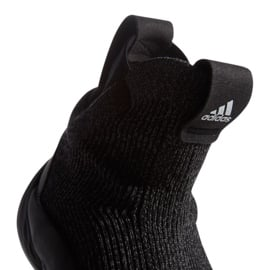 Buty do koszykówki adidas N3XT L3V3L 2020 M FW8579 czarne czarne 2