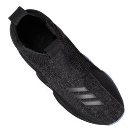 Buty do koszykówki adidas N3XT L3V3L 2020 M FW8579 czarne czarne 3