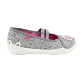 Befado obuwie dziecięce 116X278 1