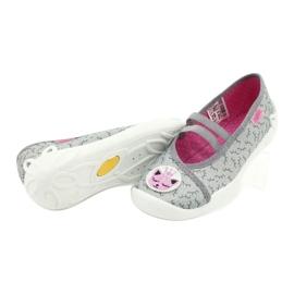 Befado obuwie dziecięce 116X278 4