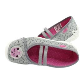 Befado obuwie dziecięce 116X278 5